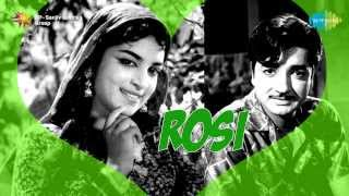 Rosi | Alliyambal Kadavil song