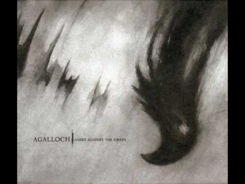 Agalloch - Falling Snow With Lyrics