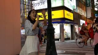 NANA「I wanna see you」(阿部真央)ななちゃんおかえりVer 2016/08/27 ...