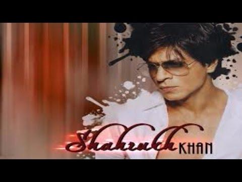 King Khan | Shahrukh Khan Action New Collection 2017