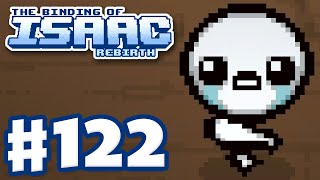 The Binding of Isaac: Rebirth - Gameplay Walkthrough Part 122 - The Lost Hard Mode Attempts! (PC)