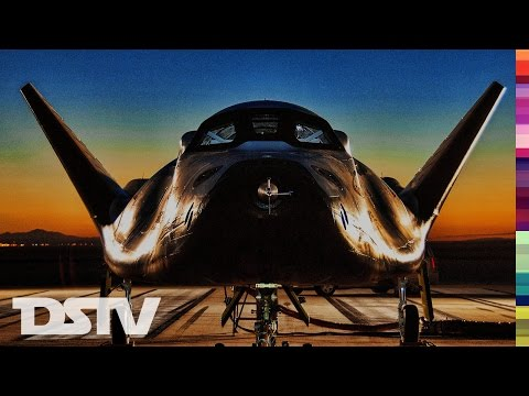 NASA TEST'S DREAM CHASER IN NEVADA DESERT