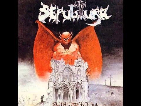 Black, Death, Thrash Metal Compilation part 2 (Over 5 hours of extreme metal)