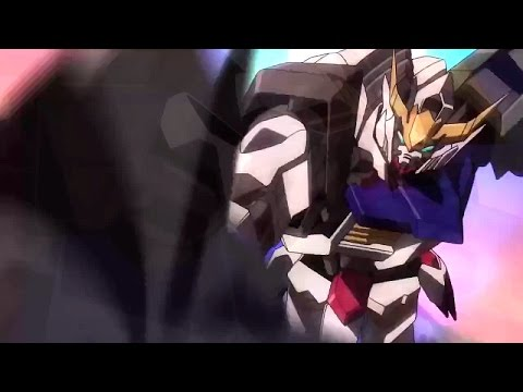 【MAD】StarRingChild Gundam All Anime Time Line