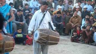 Bannu Gul Mazigaray .AVI