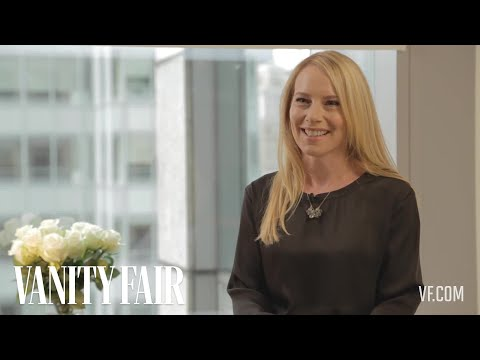 Birdman's Amy Ryan on the Artist's Life, Working with Spielberg, and Slapping Zach Galifianakis