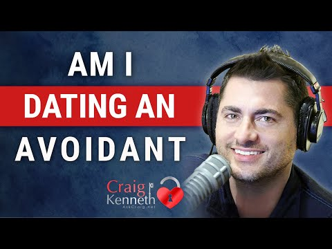 dating and avoidant personality disorder