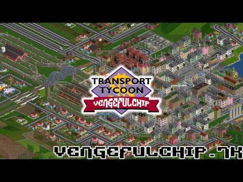 Transport Tycoon (Deluxe) - IBM-PC GeneralMIDI Soundtrack