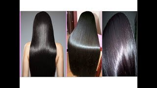Best Hair Mask for soft and silky hair | 100% Natural and Effective Soft Silky Hair at home