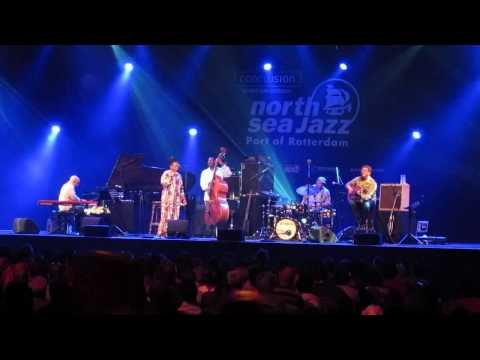 Dianne Reeves ' Tango ' ( the song has no words) @ North Sea Jazz 2015  (3/4)