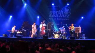 Скачать Dianne Reeves Tango The Song Has No Words North Sea Jazz 2015 3 4