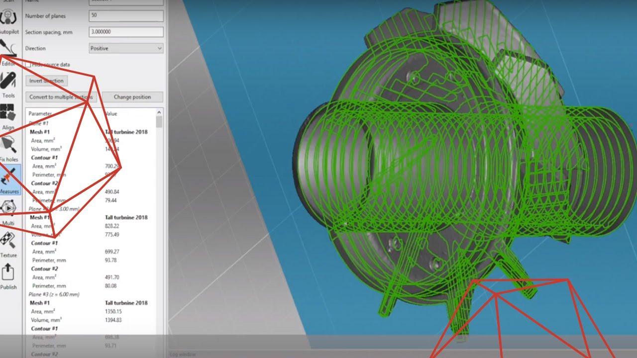 Best 3D Scanning Software | Artec Studio – 3D Modeling Software