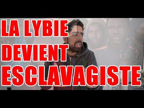 Download Youtube: LA LIBYE PRATIQUE L'ESCLAVAGE DES NOIRS !
