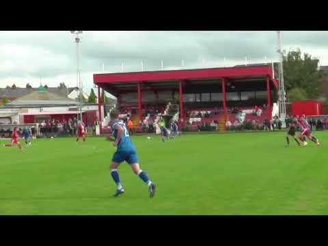 Ashton Utd Buxton Goals And Highlights