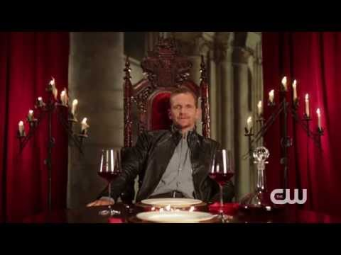 2014 11/14 The Originals: My Dinner With Sebastian Roché