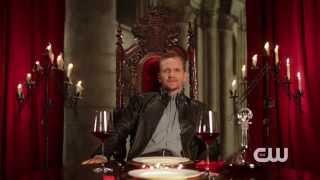 2014 11/14 The Originals: My Dinner With Sebastian Roché