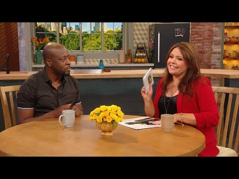 Wyclef Jean Answers the 3 Most-Googled Questions About Himself