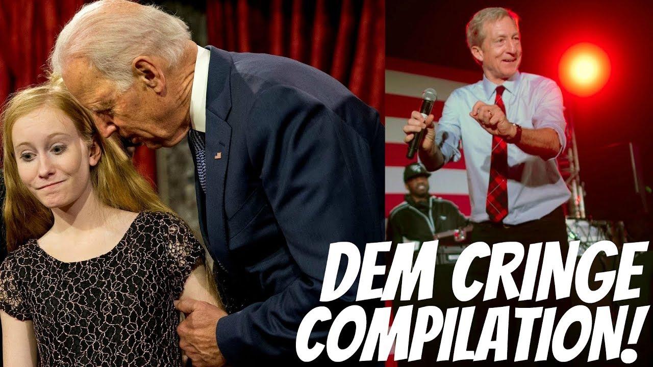 Democratic Campaign Cringe Championship
