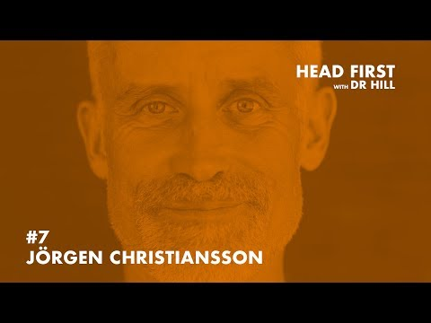 Ep7 - What is Ashtanga Yoga, with Certified Ashtanga teacher, Jörgen Christiansson