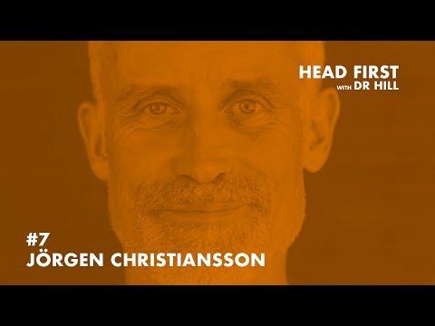 Ep7 - What is Ashtanga Yoga, with Certified Ashtanga teacher, Jörgen Christiansson