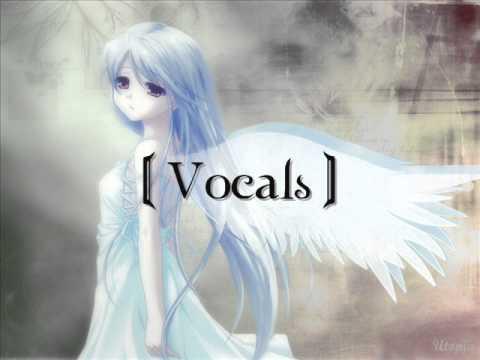 Mika Newton - Angel - Lyrics - YouTube