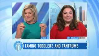 Jo Frost: Taming Toddlers And Tantrums