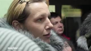 Жители Могилева протестуют против завода «Омск Карбон»