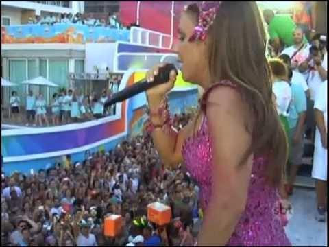 Minha Pequena Eva | Ivete Sangalo | Carnaval de Salvador 2015
