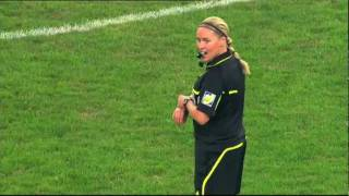 Women: Australia vs China PR, 2012 London Olympics - Asian Qualifiers