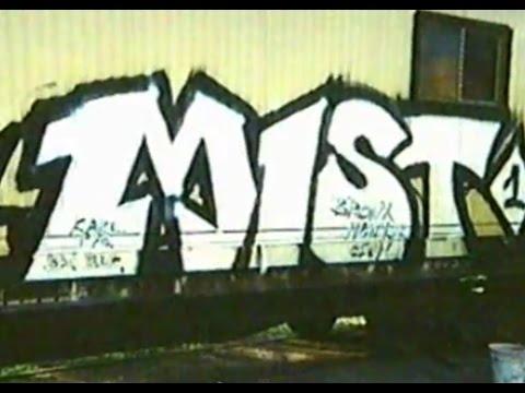 Graffiti Wars   Sheffield Graffiti Documentary   Full Video   1999