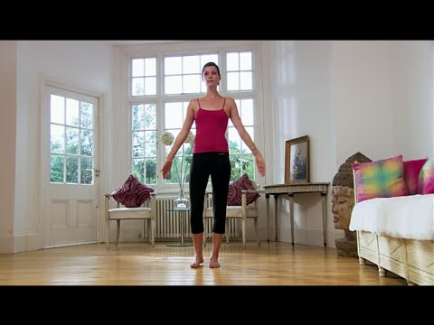 Living Room Yoga - Yoga Classes Lehigh Valley - YouTube