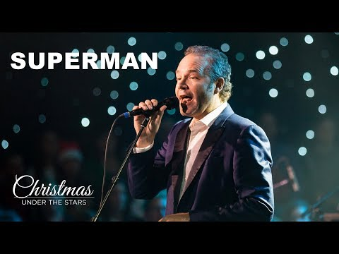 Superman  Five For Fighting  Christmas Under the Stars  Utv