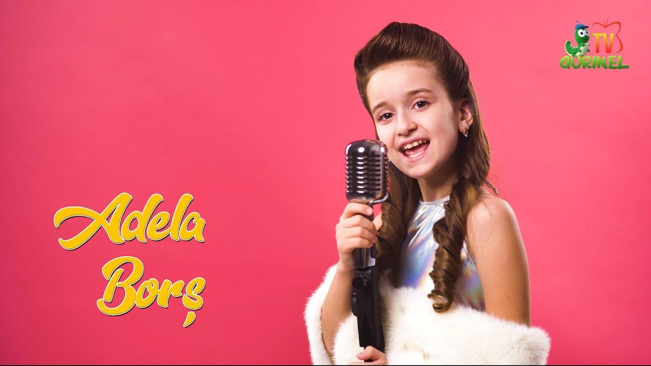 Adela Borș - Hey DJ (cover)