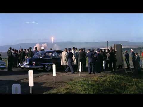 VAFB history episode 1