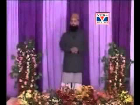 Non Stop Video Naat Albums of Syed Fasihuddin Soharwardi