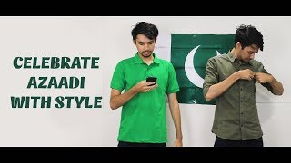 How to Celebrate Independence Day in Naya Pakistan | Telemart Azaadi Sale | Upto 70% Off
