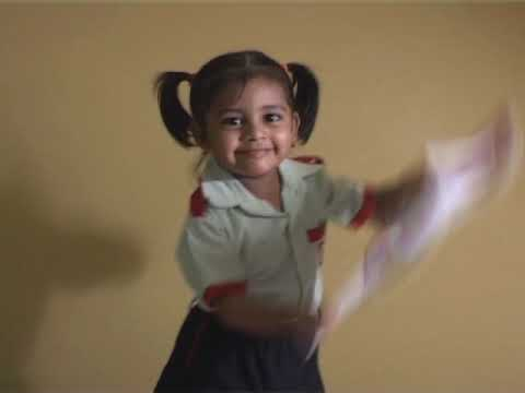 50 seconds TVC made on School Chale Abhiyan in 2009