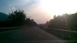 Sinaran Matahari Petang Di Malaysia 2010