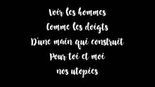 Le coeur Éléphant - Fréro de la Vega Lyrics