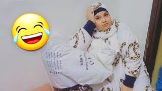 روتين الفرحه اللي مستنيها من زمان ومكنتش اعرف انها ممكن يحصل كده🤔🤔