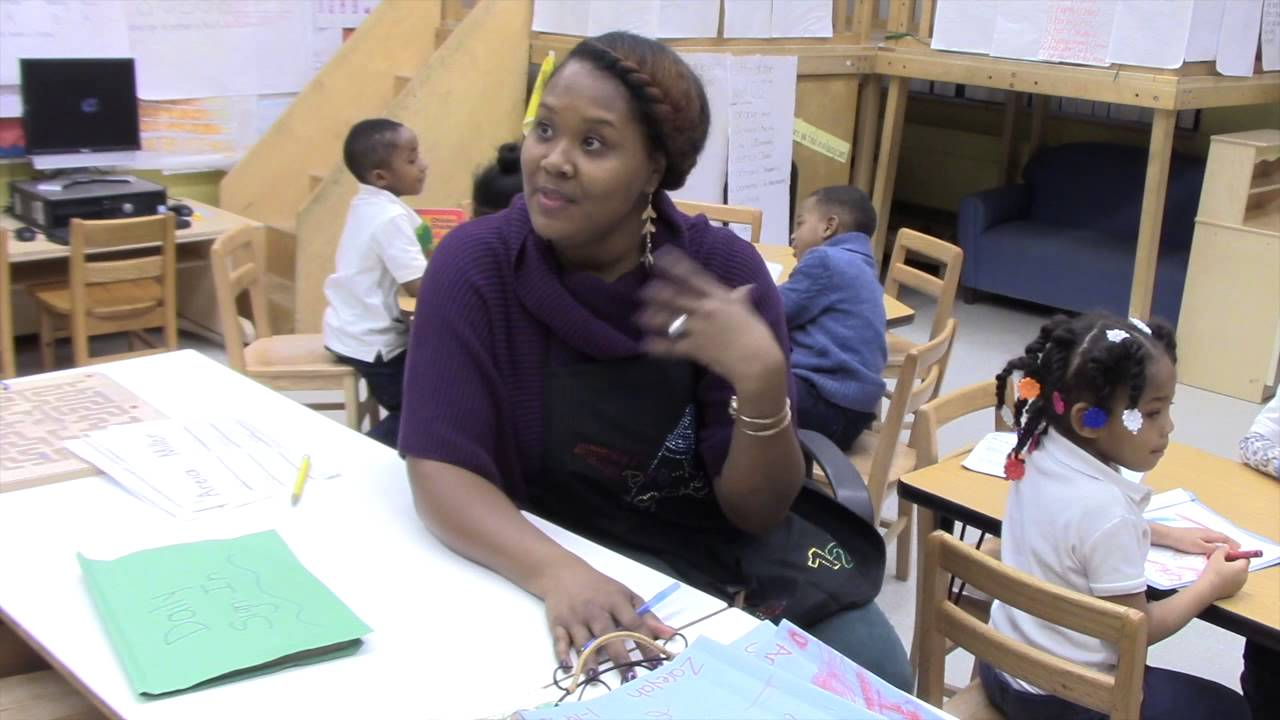 Small Group Instruction Prek Youtube
