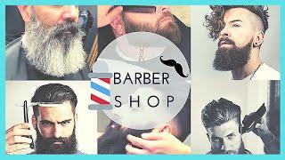 💈11 ESTILOS DE BARBA 2019 Estilos de barbas para jovenes 2019✂️ BARBAS COMO ARREGLARLAS