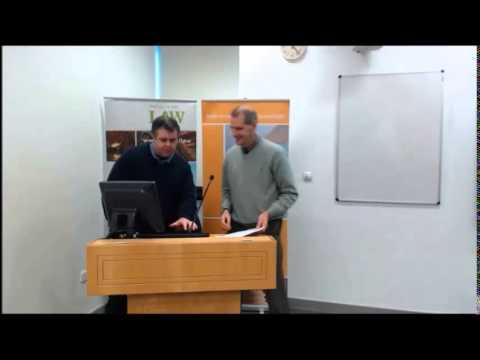 Changing Mindsets, Changing Minds - Pat Dawson & Larry de Cléir