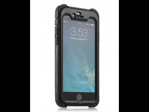Sharkk Iphone 6 Rugged Full body Case Unboxing and Review