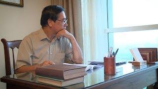 Người con đất Việt: Đại sứ Nguyễn Phú Bình với khát khao kết nối người Việt Nam trên toàn cầu