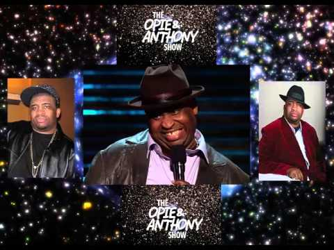 Opie and Anthony: Patrice O'neal on the Mosque at Ground Zero