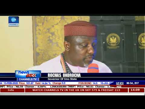 South East-S/South Governors Meet In Oweri