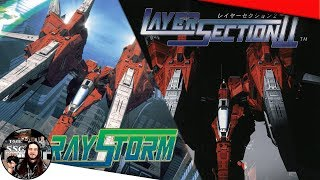 A Look Back At RayStorm and Layer Section II | The SSG