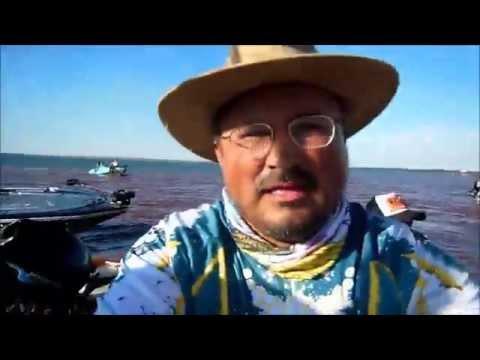 BRK -  BARKEIRO FISHING  - NO 7° ENCONTRO DA PESCA ESPORTIVA  - SÃO SIMÃO