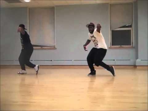 Cobra Starship- You Make Me Feel Choreography By, Ramel